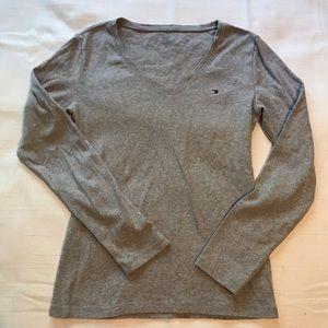 Tommy Hilfiger Long Sleeve Top Size Medium NWOT